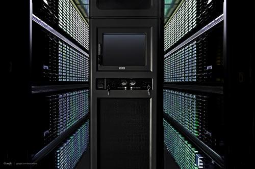 25551111 175340 มีอะไรในกล่องดวงใจของ GOOGLE ...ไปดู DATA CENTERS ของGoogle กัน