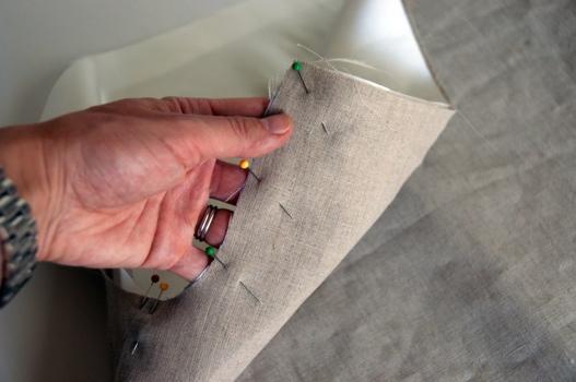 25551115 204644 DIY เสื้อลำลองจากปลอกหมอน 2 ใบ