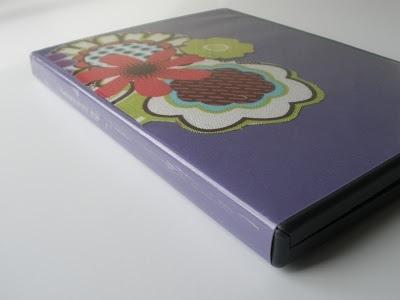 25551123 181329 DIY กล่องดินสอสี จากกล่อง DVD เก่า