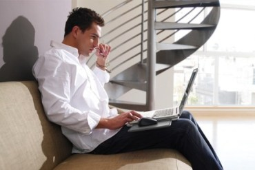 Lapdesk N315 โต๊ะวางโน๊ตบุ้คแบบติดตัวไปได้ทุกที่ 17 - laptop