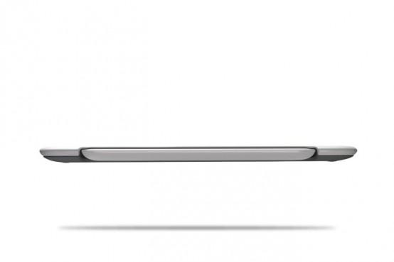 25551128 191157 Lapdesk N315 โต๊ะวางโน๊ตบุ้คแบบติดตัวไปได้ทุกที่