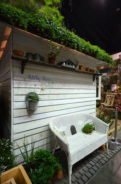 """งานบ้านและสวนแฟร์ 2012....""""ยากเพื่อง่าย"""" 14 -"""