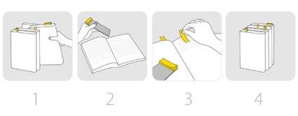 BOOKMARKER ง่ายๆแบบมีประโยชน์ 15 - book
