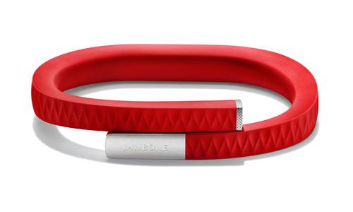 Jawbone Wristband สายสวมข้อมืออัจฉริยะ 21 - Jawbone Wristband