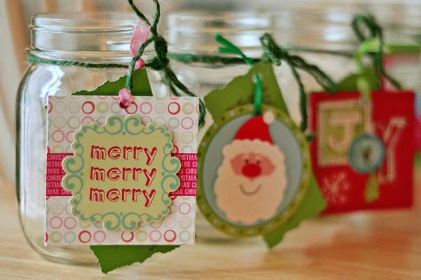 DIY.christmas gift 27 - Gift
