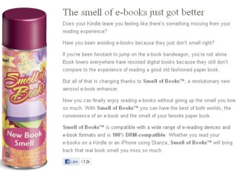 """Smell of Books สร้าง """"กลิ่นหนังสือ"""" เพิ่มอรรถรสในการอ่าน 17 - Smell of Books"""
