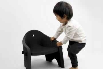 มาพับเก้าอี้นั่งกันเถอะ..เก็บก็ง่าย พับก็สนุก 8 -