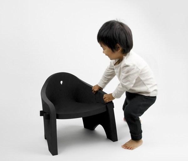 มาพับเก้าอี้นั่งกันเถอะ..เก็บก็ง่าย พับก็สนุก 19 - DESIGN