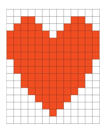 25551227 084308 DIY ลายหัวใจบนเสื้อ
