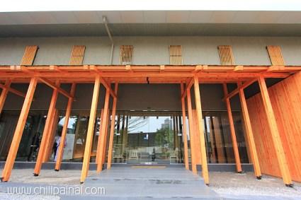 Yunomori Onsen & Spa ใจกลางเมืองหลวง 14 - Japan