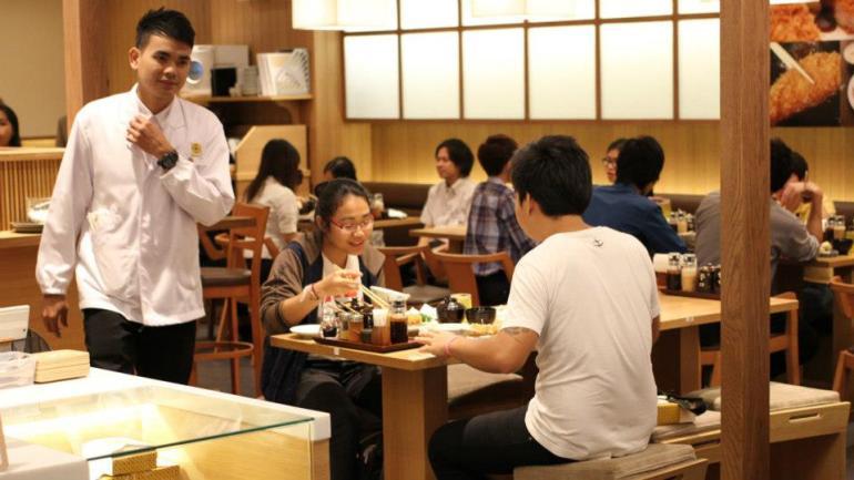 Maisen ทงคัตสึชื่อดังของญี่ปุ่น มาเปิดที่เมืองไทยแล้วที่สีลมคอมเพล็กซ์ 24 - Maise Silom Complex