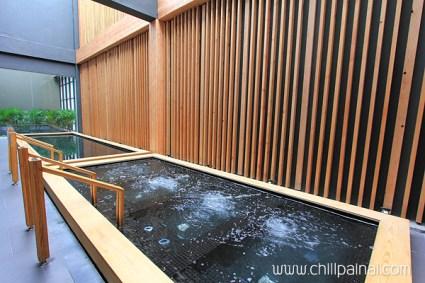 Yunomori Onsen & Spa ใจกลางเมืองหลวง 21 - Japan