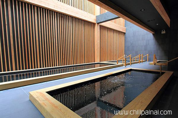 Yunomori Onsen & Spa ใจกลางเมืองหลวง 20 - Minimal