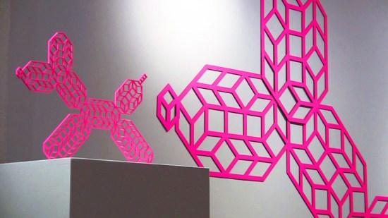 Aakash NIHALANI PLAYGROUND Oct10 2 1000 550x309 3D Tape Art Installation เทปกาวลายกราฟิก สร้างมิติที่สร้างสรรค์