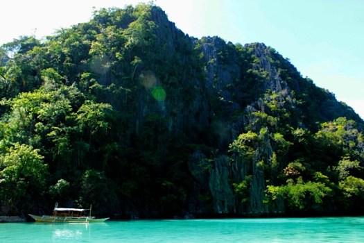 Kayangan Lake2