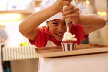 """ห้องเรียนสอนทำอาหารแสนสนุก """"Play Chef""""  19 - Play Chef"""