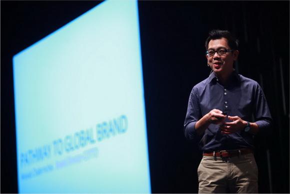 อนุวัตร เฉลิมไชย กับคำตอบของการสร้างแบรนด์ Cotto จาก Local สู่ Global 25 - PEOPLE