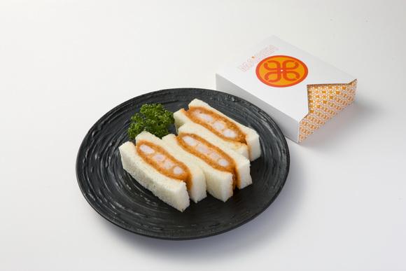 Shrimp Katsu Sandwich resize Maisen ทงคัตสึชื่อดังของญี่ปุ่น มาเปิดที่เมืองไทยแล้วที่สีลมคอมเพล็กซ์