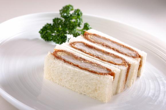 Tonkatsu Sandwich 2 resize Maisen ทงคัตสึชื่อดังของญี่ปุ่น มาเปิดที่เมืองไทยแล้วที่สีลมคอมเพล็กซ์