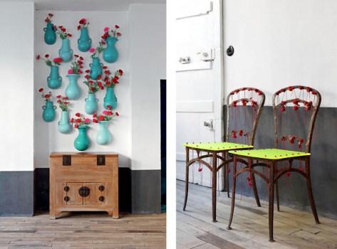 แนวคิดจาก Paola Navone นักสร้างสรรค์รูปแบบร่วมสมัย ในงานด้านออกแบบ จาก Italy 16 - Craft