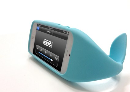 Whale case by leese design 16 - iPhone