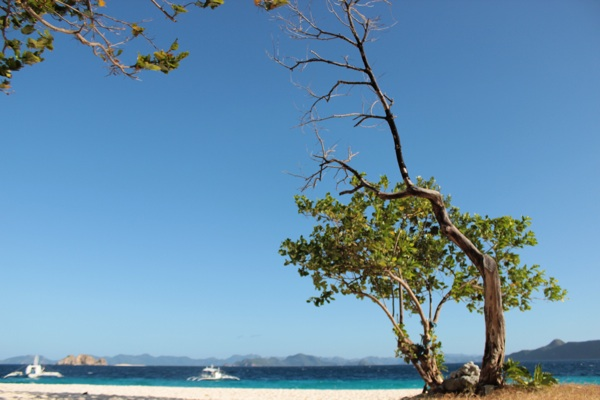 Coron Island, Palawan, Philippines (Chapter 2) 17 - Coron Island