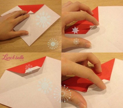 DIY.Santa Claus is coming to town 15 - DIY