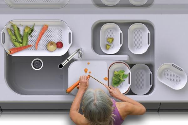 kitchen sink system..ชีวิตง่ายๆเริ่มต้นได้ที่ครัว 13 -