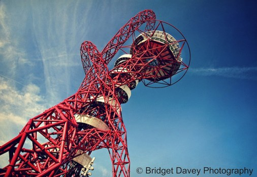 7945023292 d80d9f0835 z 506x350 Arcelormittal orbit tower หอคอยแห่งโอลิมปิค Olympic Park กรุงดอนลอน ประเทศอังกฤษ