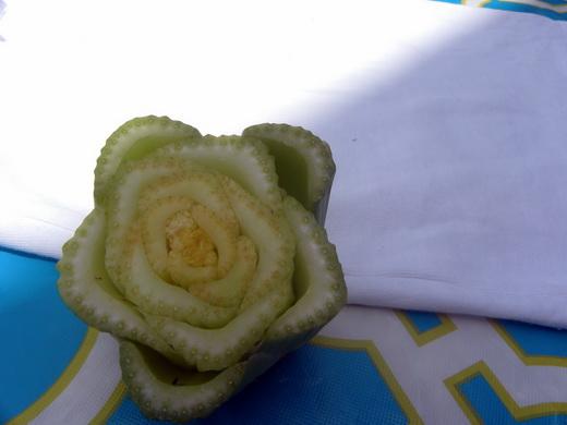 DSCN0037 resize DIY สร้างภาพสวยๆ จากผักในครัว..ง่ายมากกก...