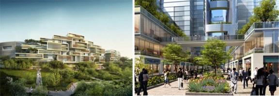 we Design for Sustainable City แนวคิดเรื่อง Graden City เมืองสรวงสววรค์แห่งสวนสวย