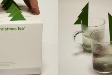 packaging ถุงชาน่ารักๆ ทำเองได้ไม่ยาก 15 -