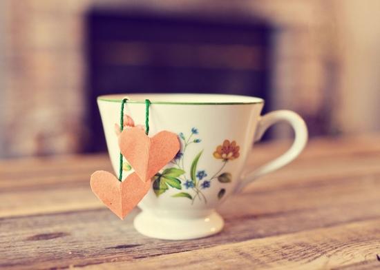 DIY ถุงชาทำเอง ..ของขวัญ ที่ใครๆก็อยากได้ 13 - DIY