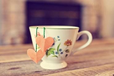 DIY ถุงชาทำเอง ..ของขวัญ ที่ใครๆก็อยากได้ 25 - DIY