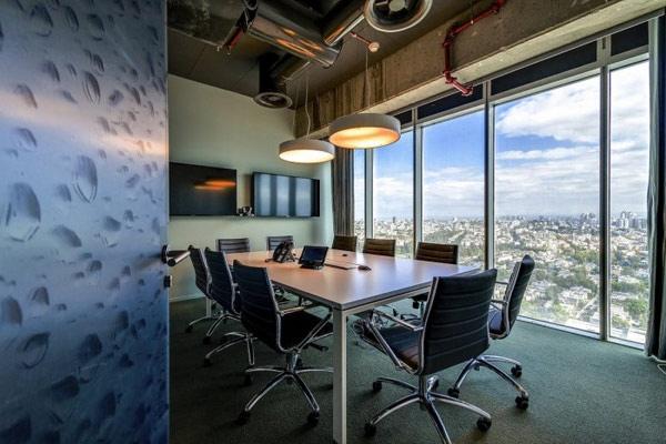 25560207 225057 สำนักงานใหม่ของ Google ในเมืองเทลอาวีฟ อิสราเอล... มันยอดเยี่ยมเกินบรรยาย