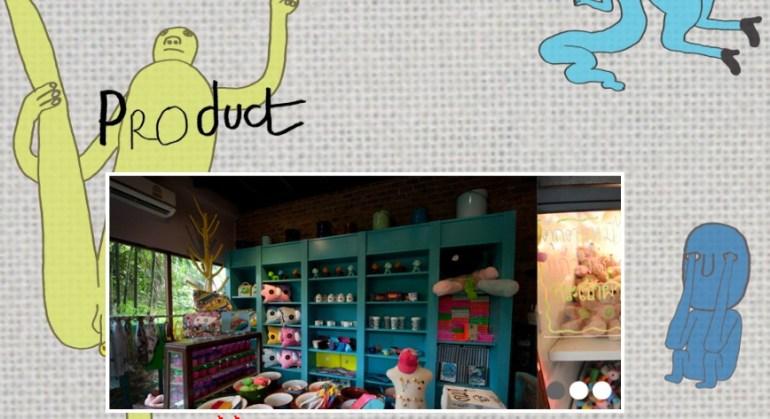 """""""Dom Shop""""ของโน้ต-อุดม แต้พานิช จากเชียงใหม่สู่เมืองกรุง 13 - Shopping"""