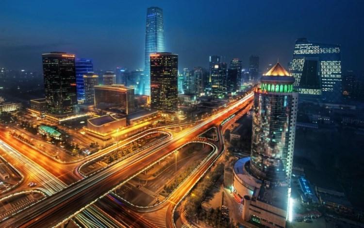 Gorodskaja Razvjazka 1920x1200 54 750x469 10 เมืองใหญ่ที่ได้รับการจัดอันดับเป็น Smart City ของโลก
