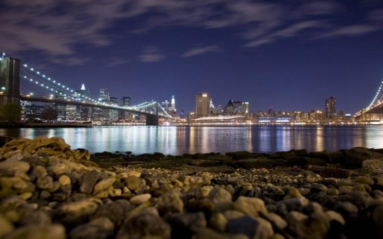NewYork1 750x469 10 เมืองใหญ่ที่ได้รับการจัดอันดับเป็น Smart City ของโลก