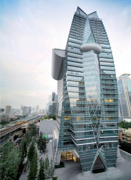Park Ventures resize ปาร์คเวนเชอร์ ..อาคารอนุรักษ์พลังงาน รางวัล LEED ระดับสูงสุด แห่งแรกของไทย