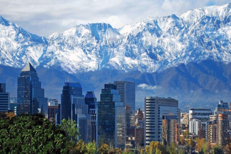 10 เมืองใหญ่ที่ได้รับการจัดอันดับเป็น Smart City ของโลก 19 - Big city