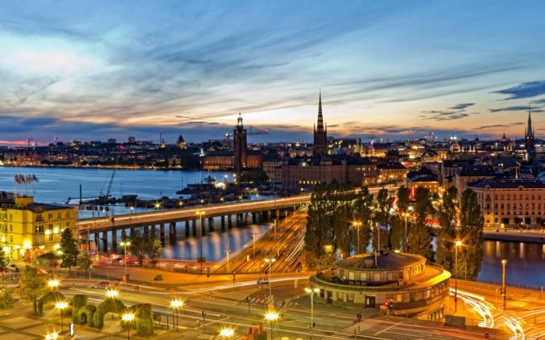 10 เมืองใหญ่ที่ได้รับการจัดอันดับเป็น Smart City ของโลก 21 - Big city