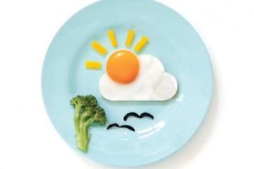 Sunnyside Egg Shaper 4 - egg