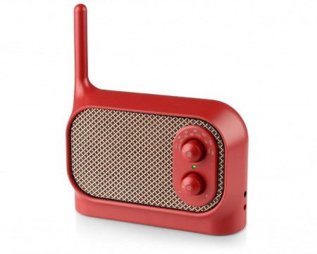 la90r 450x360 MEZZO RADIO Design by Ionna Vautrin