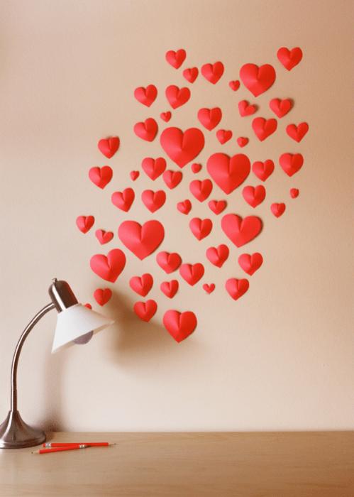 มาสร้างกำแพงหัวใจกันเถอะ.... 13 - Valentine