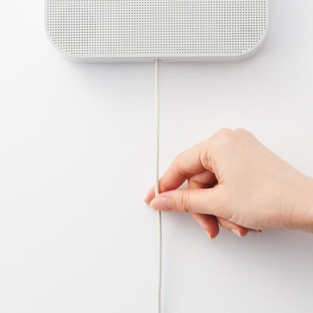 1672146 slide muji speaker 3 450x450 Muji's Iconic CD Player, Redesigned For The MP3 Age