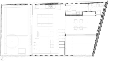 25560301 173850 ไม่น่าเชื่อว่าบ้านจากคอนกรีตทั้งหลัง..จะดูอบอุ่นได้ขนาดนี้