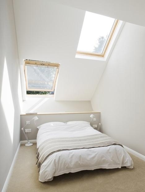25560301 175809 Slim house..บ้านห้องแถวผอมๆกว้างเพียง 2.3 เมตร แต่ดูดี น่าอยู่อย่างเหลือเชื่อ