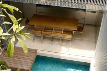 ห้องแถวเก่ายุค art deco ที่เชื่อมโยงเอาความเก่า ความทันสมัย และธรรมชาติ มาอยู่ร่วมกันได้แบบลงตัวที่สุด 17 - Singapore