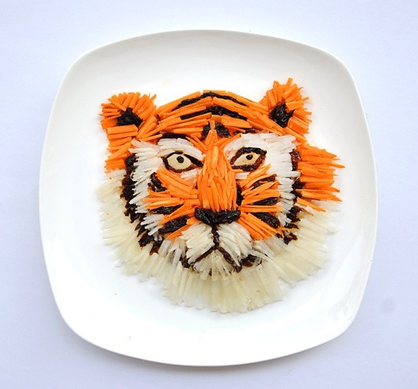 25560318 163705 ไอเดียสร้างภาพศิลปะจากอาหารบน instagram โดยสถาปนิกชาวมาเลเซีย