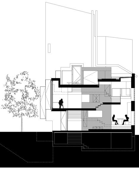 25560320 160937 บ้านที่เหมือนกับต้นไม้..ใช้แสงจากธรรมชาติมาตกแต่งภายใน